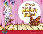Butterpup's Hidden Talent