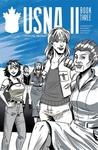 USNA II - Book Three