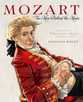 Mozart: The Man Behind the Music