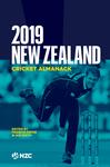 2019 New Zealand Cricket Almanack
