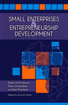 Small Enterprises and Entrepreneurship Development