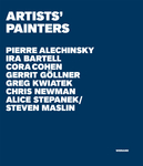 Artists' Painters