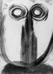Miriam Cahn – zeichnen / drawing / dessiner