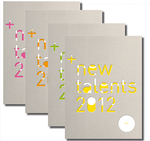 New Talents Cologne 2012