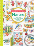 Cross Stitch Mini Motifs: Nature