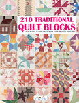 210 Traditional Quilt Blocks