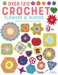 Crochet Blocks and Flowers