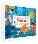 Mi gran libro de las fábulas de La Fontaine