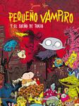 Pequeño vampiro y el sueño de Tokio