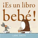 ¡Es un libro bebé!