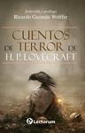 Cuentos de terror de H. P. Lovecraft