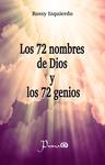 Los 72 nombres de dios y los 72 genios