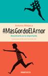 #MasGordoElAmor