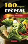 100 mejores recetas, rápidas y saludables