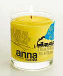 Anna Karenina Candle - Vanilla