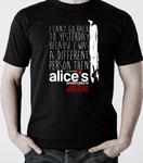 Alice's Adventures In Wonderland T-shirt - Medium
