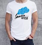 Anna Karenina T-shirt - Large