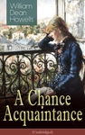 A Chance Acquaintance (Unabridged)