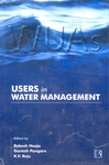 Users in Water Management