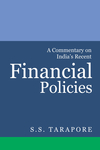 A Commentary on India's Financial Policies