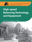 High-speed Balancing Technology and Equipment