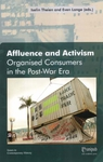 Affluence and Activism