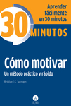 Cómo motivar