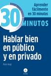 Hablar bien en público y en privado