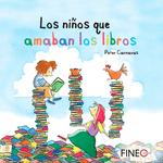 Los niños que amaban los libros