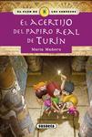 El acertijo del papiro real de Turin