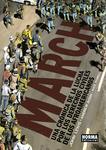 March. Una cronica de la lucha por los derechos civiles de los afroamericanos