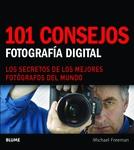 101 consejos: Fotografía digital