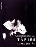 Conversaciones con Tàpies