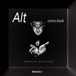 ALT Comic Book