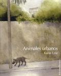 Animales urbanos