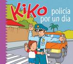 Kiko, policía por un día