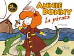 Annie Bonny, la pirata