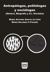 Antropólogas, politólogas y sociólogas