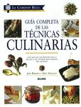 Le Cordon Bleu guía completa de las técnicas culinarias