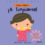¡A limpiarse!