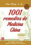 1001 remedios de la medicina china
