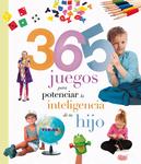 365 juegos para potenciar la inteligencia de tu hijo