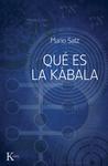 ¿Qué es la Kábala?
