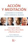 Acción y meditación