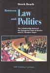 Between Law and Politics