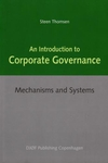 An Introduction to Corporate Governance