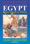 Egypt - From Joseph to Moses