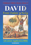David - From Outlaw to King