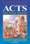 Acts - The Early Church