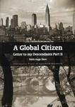 A Global Citizen